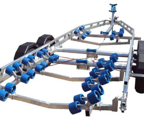 Extreme 3000 Super Roller