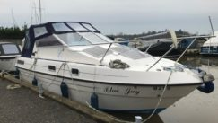Falcon 23 for sale from Marine Tech