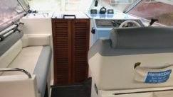 Falcon 23 spc for sale from Marine Tech